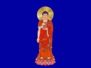阿弥陀佛像27