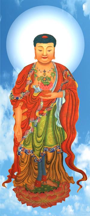 阿弥陀佛像5