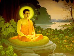 释迦牟尼佛佛像11
