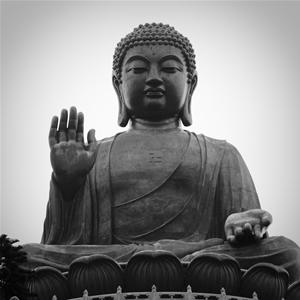 释迦牟尼佛佛像3