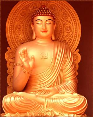 释迦牟尼佛佛像7