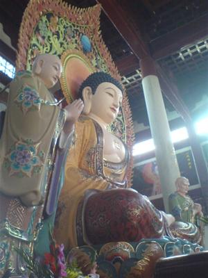释迦牟尼佛佛像8