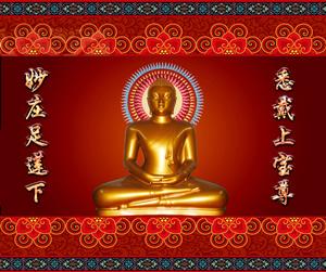 释迦牟尼佛佛像9